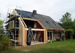 Rénovation termiques - Crédits Michèle Turbin