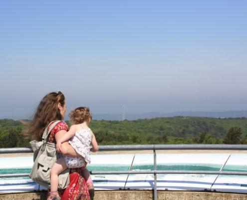 Le Mont des Avaloirs à Pré-en-Pail-Saint-Samson