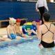 Inauguration de la piscine - Patro Le Prévost - 13 avril 2015
