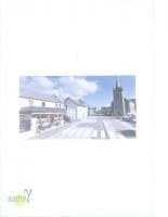Rapport de présentation St-Aignan-de-Couptrain