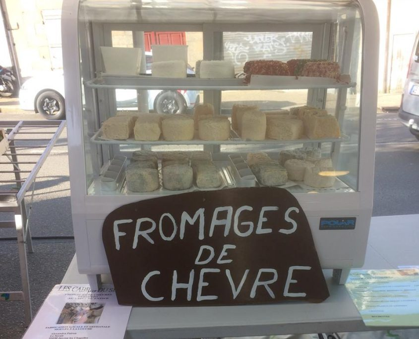 Fromages du Serais @Alexandra Pairon
