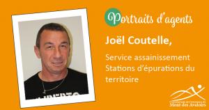 Joel Coutelle - CMMA