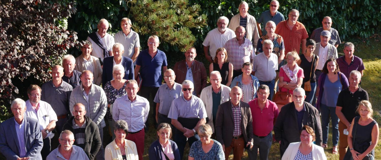 Conseil communautaire de la Communauté de Communes du Mont des Avaloirs (53)
