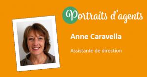 Anne Caravella - CCMA