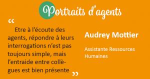 Audrey Mottier - CCMA