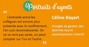 Celine Bayart - CCMA