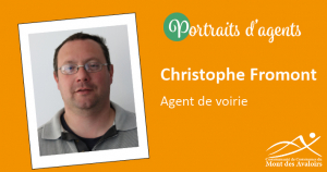 Christophe Fromont - CCMA