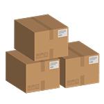 gros cartons
