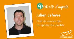 Julien Lefevre - CCMA
