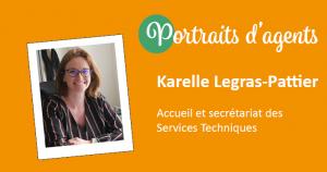 Karelle Legras Pattier - CCMA