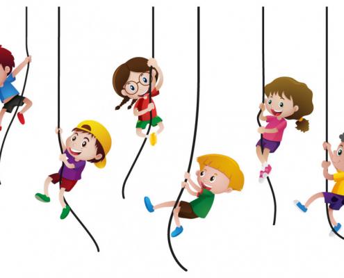 Vacances enfance jeunesse CCMA