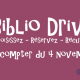 bibliodrive octobre 2020